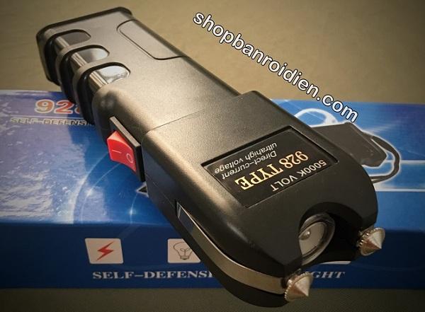 Roi điện siêu mạnh JSJ 928